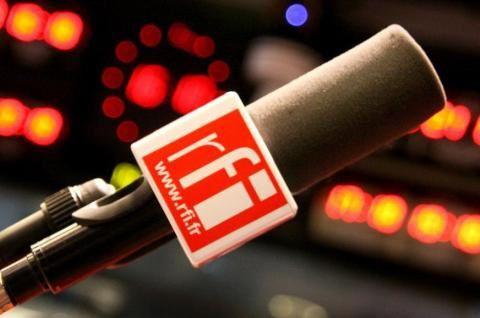 Amnesty appelle Kinshasa à rétablir le signal de la radio RFI