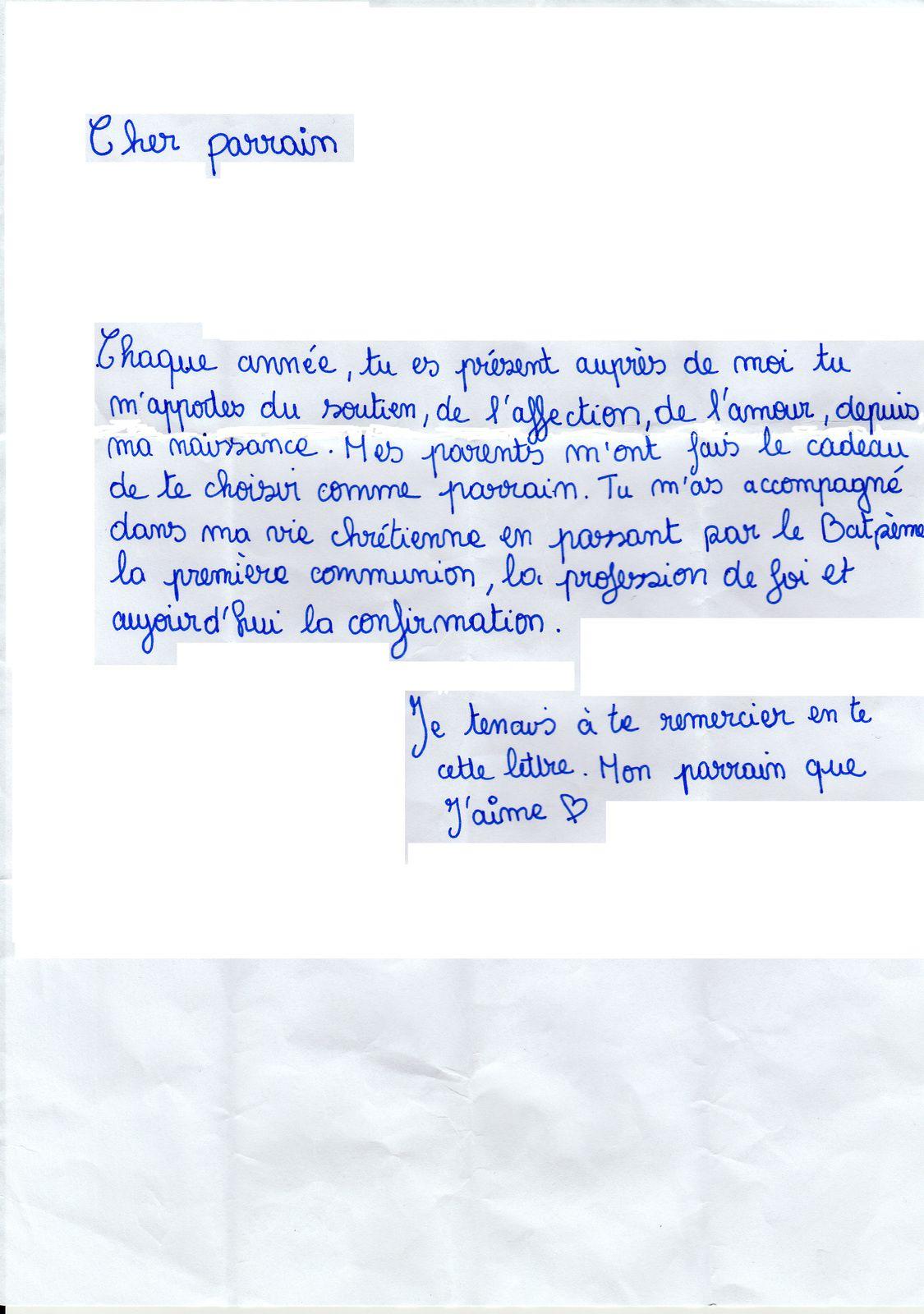 Confirmation de Céline, ma filleule, ce samedi 3 juin à Evreux