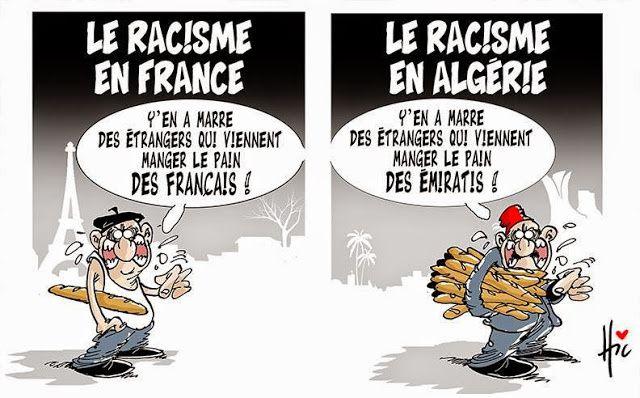 Longtemps taboue en Algérie, la question du racisme provoque un vif débat public