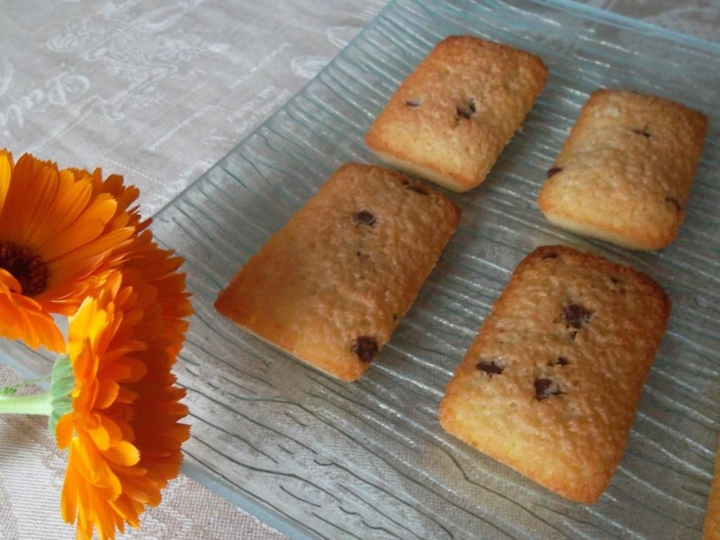 Financiers des iles