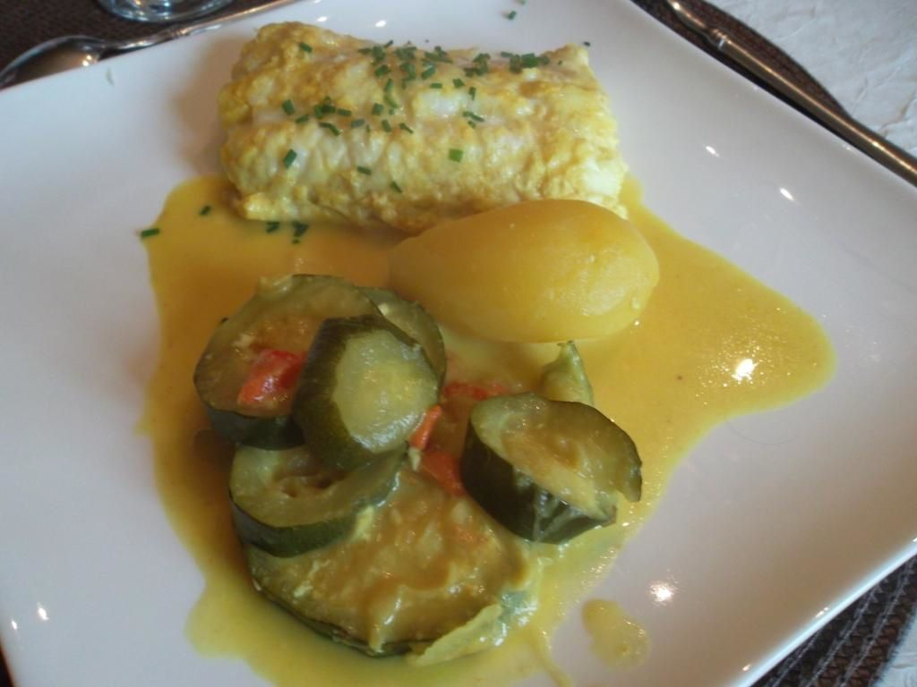 Colombo de poisson