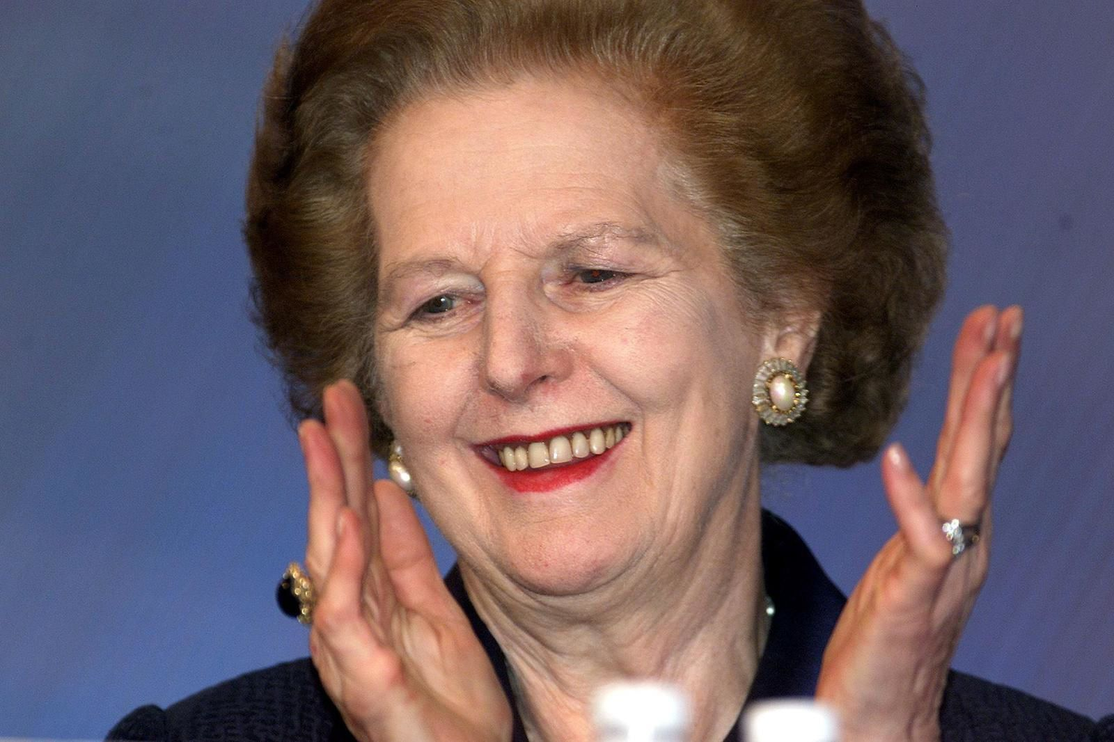 Margaret Thatcher a construit l'Europe ultralibérale !