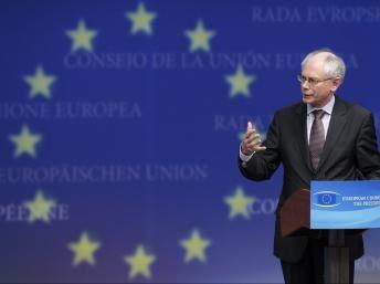 Herman Van Rompuy souhaite museler le Parlement européen. Y arrivera-t-il ?