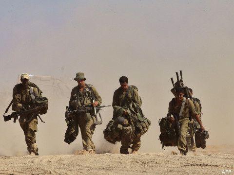 Le retrait unilatéral des troupes israéliennes a fait l'objet d'une propagande bien orchestrée.