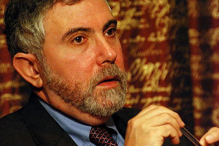 Paul Krugman est particulièrement indigné par l'accord proposé à la Grèce.