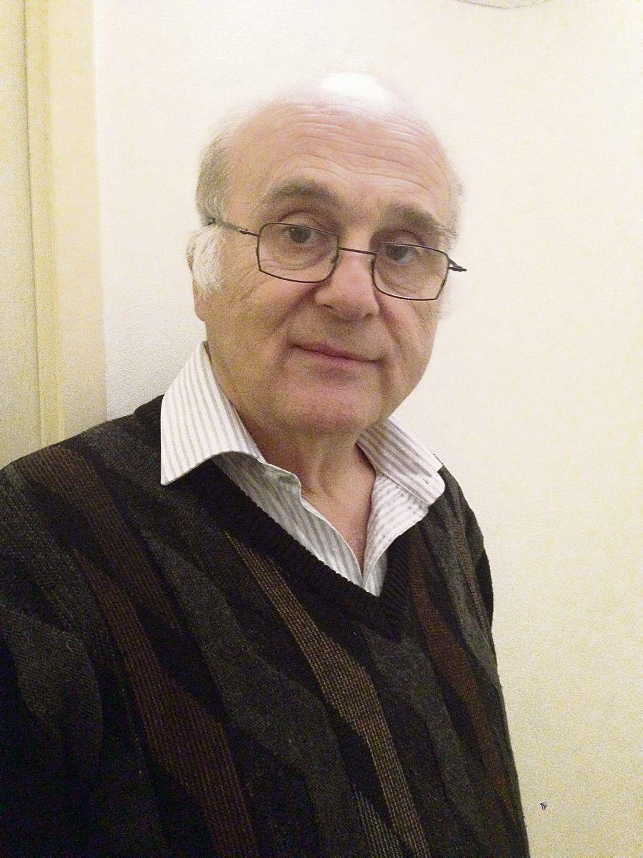 Marie-Jean Sauret, psychanaliste et professeur à l'Université de Toulouse a une vision des choses particulièrement fine et courageuse.