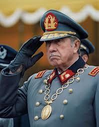 Augusto Pinochet, le général putschiste assassin et voleur, était un parfait libéral démocrate si on suit le raisonnement de Corentin de Salle.