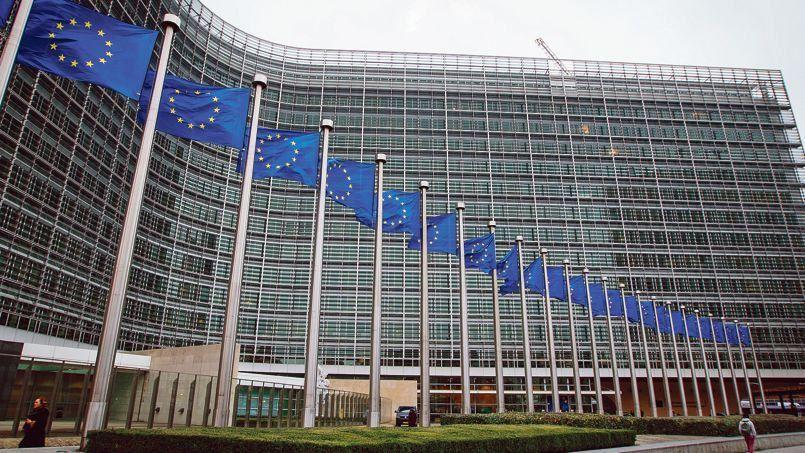 Le Berlaymont, siège de la Commission européenne à Bruxelles : 28 nationalités différentes, 24 langues officielles