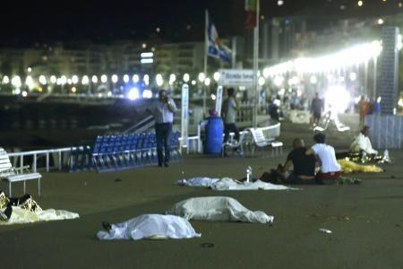 Le carnage de Nice de ce 14 juillet 2016 est le pont trop loin !