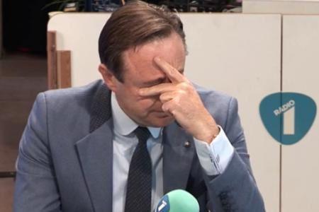 Bart De Wever, président de la NV A, en pleur à l'évocation de la mort de son père. Comment prépare-t-il la mort de l'Etat nation Belgique ?