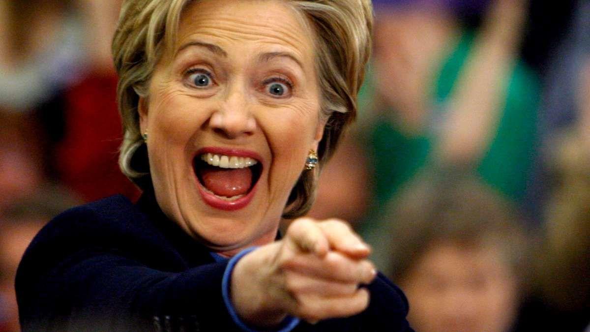 Hillary Clinton a mené une campagne délirante et n'a pas répondu aux attentes de l'électorat du Parti démocrate.