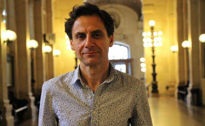 Philippe Marlière est une conscience de la gauche française.