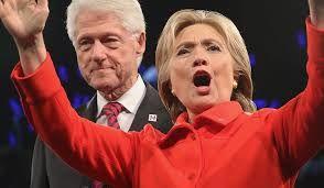 Bill Clinton est sans doute le véritable responsable de la défaite de sa femme Hillary.