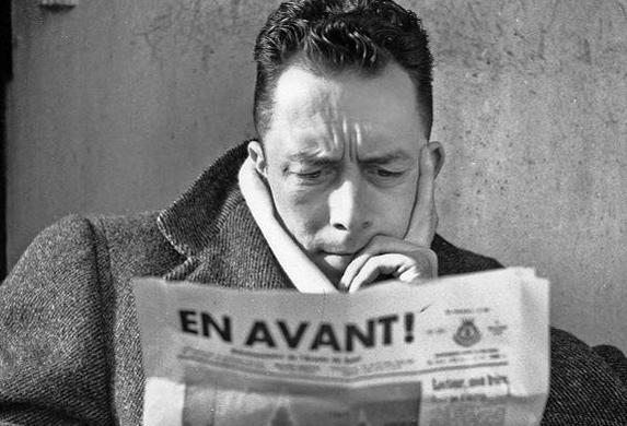 Albert Camus a bien délimité la notion de progrès.