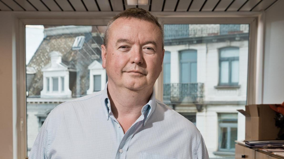 Robert Vertenueil, le nouveau secrétaire général de la FGTB fait une analyse lucide de la situation de la gauche en Belgique.