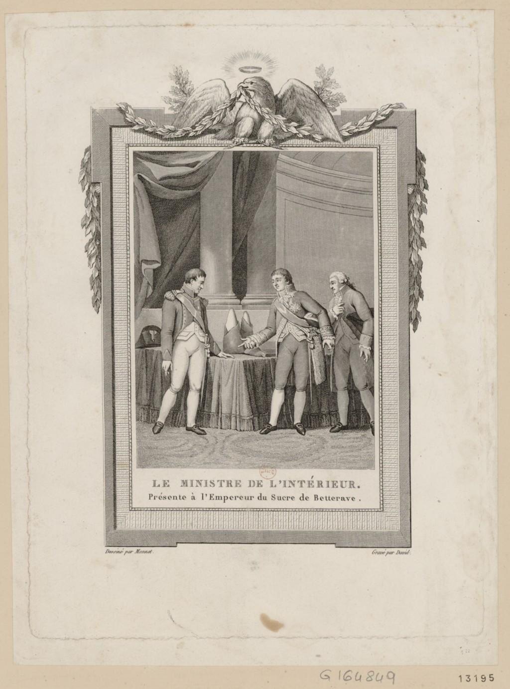 Les Cabannes 09_Culture de la betterave en 1812  dans la haute Ariège