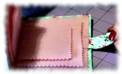 Comment faire un porte-aiguilles simple...