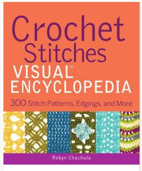 Encyclopédie crochet