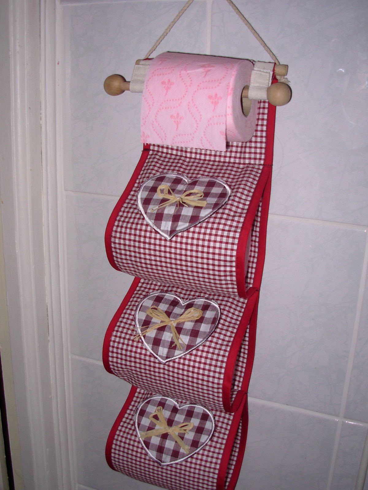 Idées toilettes...