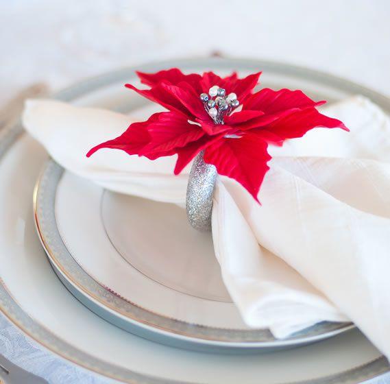 Idées déco pour votre table de Noël
