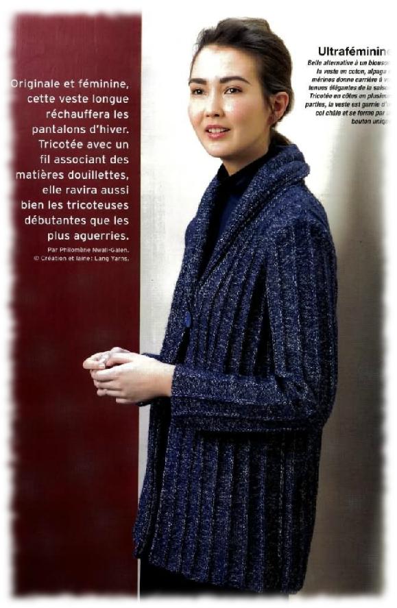 Magazine &quot&#x3B;Fait main&quot&#x3B; février 2017