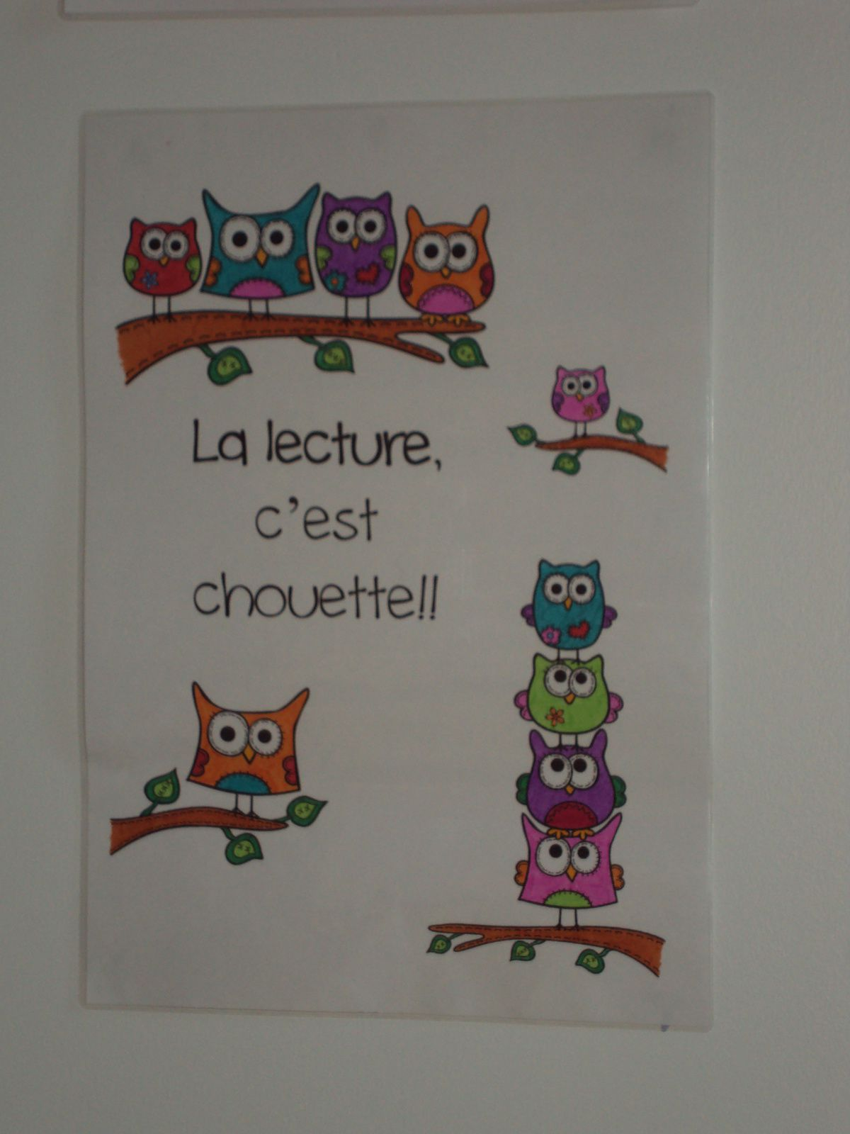 Comment decorer sa classe de maternelle pour la rentree for Idee decoration porte de classe