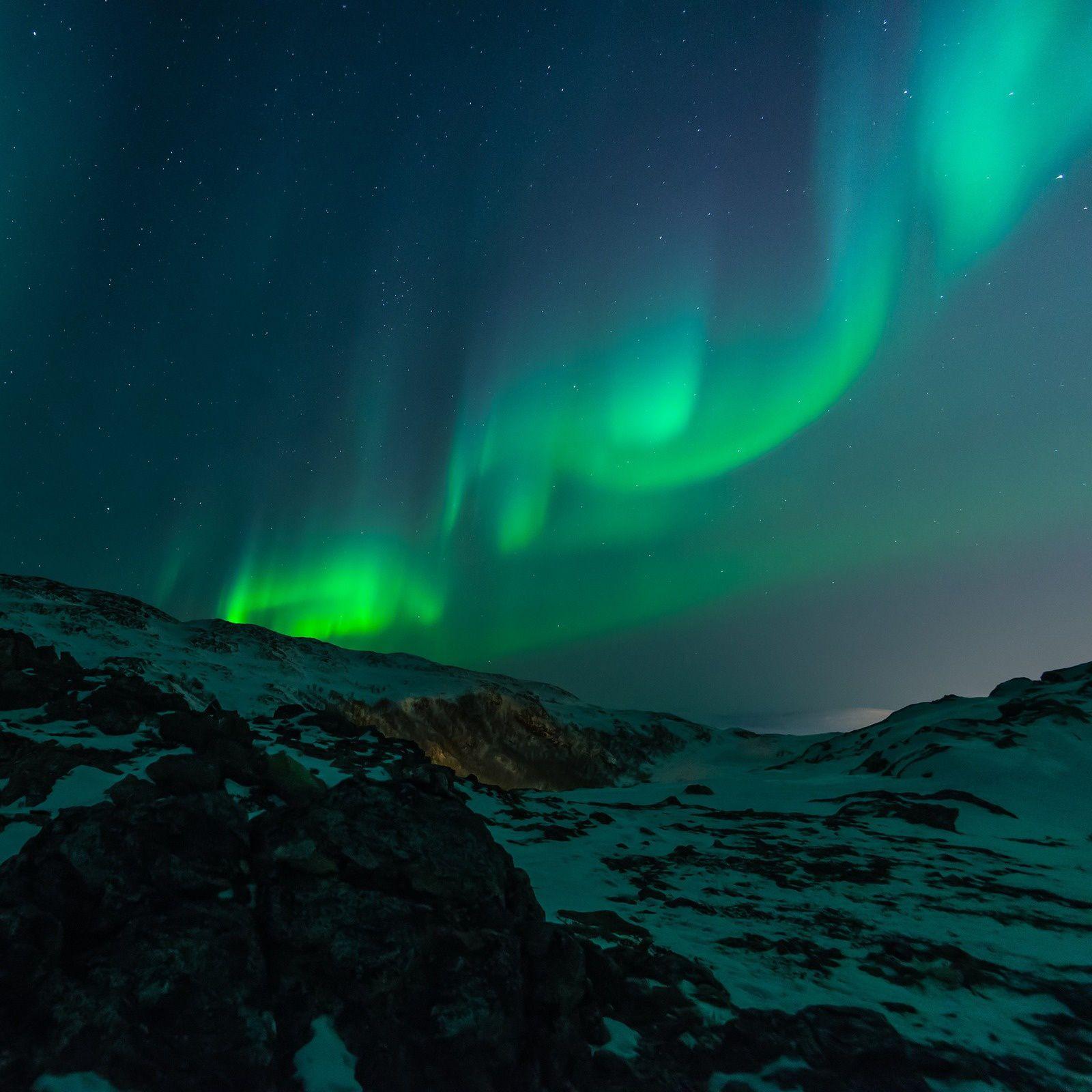 Conte inuit inventé par les 5eD