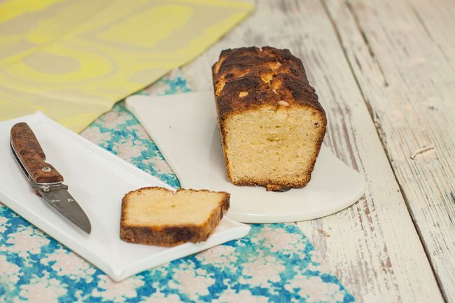 Cake liégeois