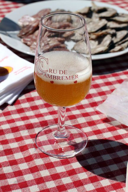 Les rencontres de Cambremer - Un estival d'AOC/AOP