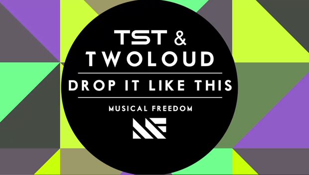 TST vs. twoloud - Drop It Like This