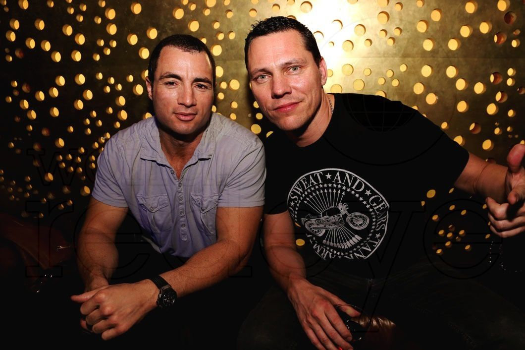 Tiësto photos FDR at Delano, Miami Beach, FL 24 february 2014
