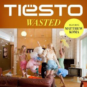 Tiësto feat. Matthew Koma - Wasted + Lyrics