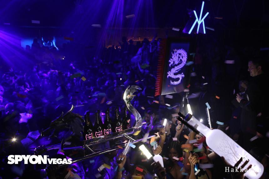 Tiësto photos: Hakkasan, Las Vegas NV 02 may 2014