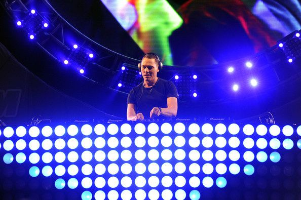 Tiësto photos: Wango Tango - Carson, CA 10 may 2014