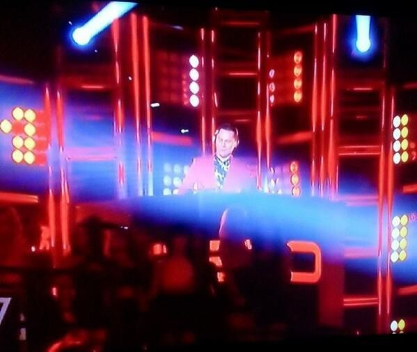 Tiësto photos at Billboard Music Awards 2014