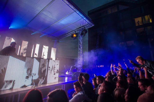 Tiësto photos: Stay Copenhagen - Copenhagen, Denmark 31 may 2014