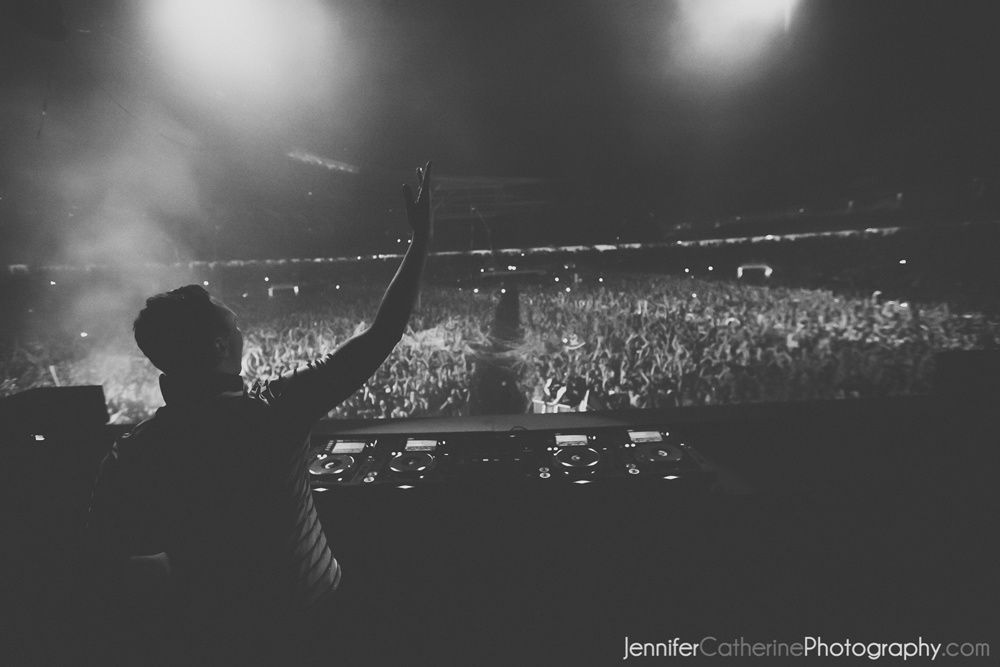 Tiësto photos: Spring Awakening Music Festival - Chicago, IL 13 june 2014