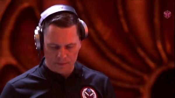 Tiësto & Hardwell photos: Tomorrowland - Boom, Belgium 19 & 26 july 2014