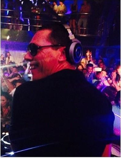 Tiësto photos: Sleek Nightclub, Marbella, Spain 31 july 2014