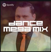 Tiësto playlist on Spotify - 02 august 2014