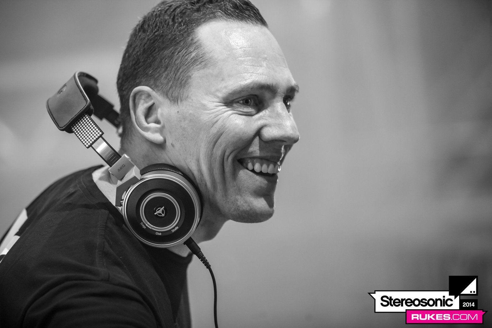 Tiësto photos: Stereosonic - Adelaide, Australia 05 december 2014