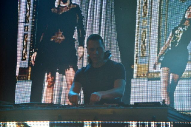Tiesto photos | Camarote Parador Itaipava | Recife - february 17, 2015
