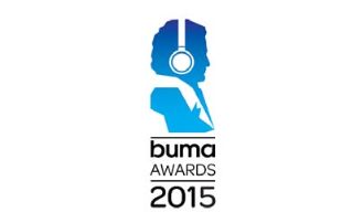 Tiësto wins 4 Buma Awards 2015