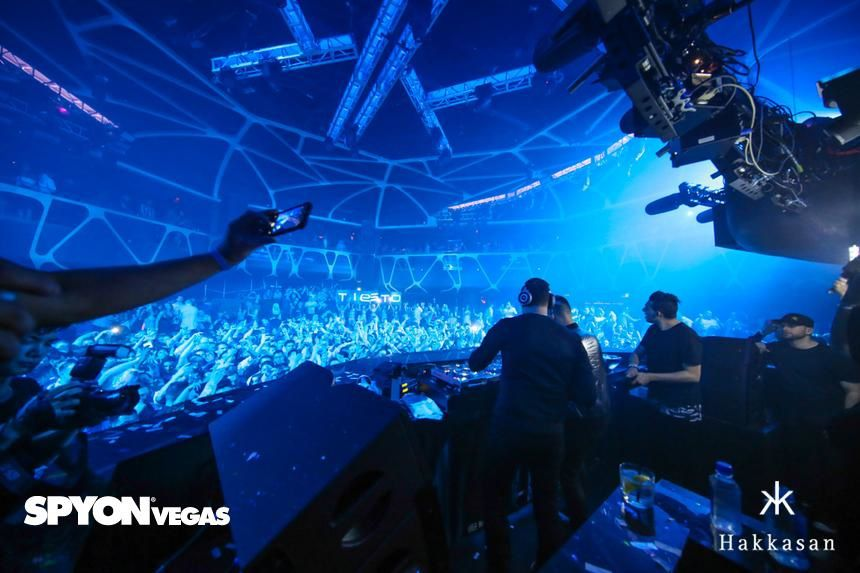 Tiësto photos | Hakkasan | Las Vegas, NV - june 19, 2015