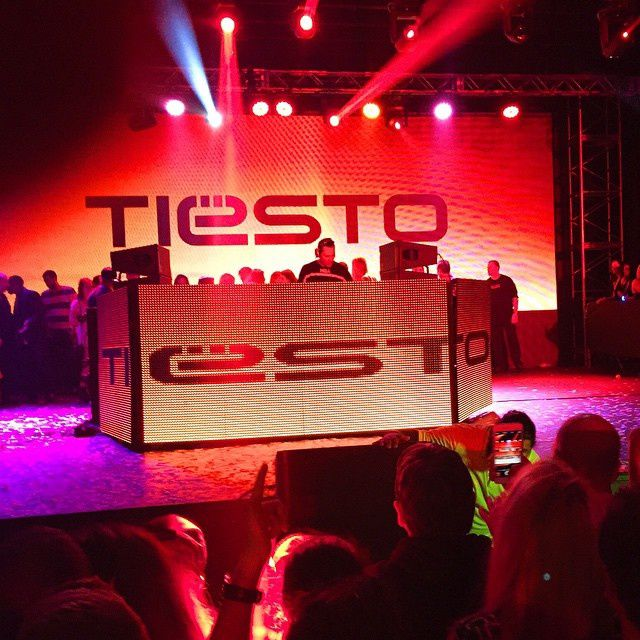 Tiësto photos | Echostage | Washington, DC - march 14, 2015