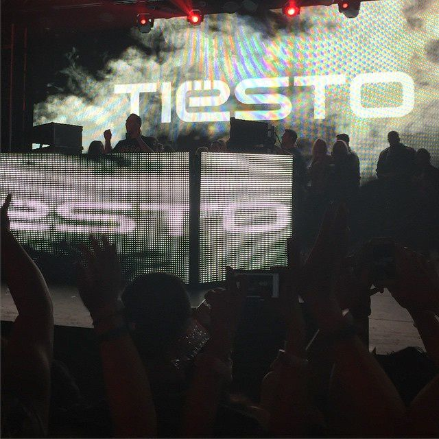 Tiësto photos | Echostage | Washington, DC - march 15, 2015