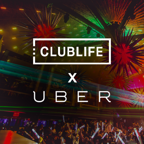 Tiësto & Uber - New experience to Miami !