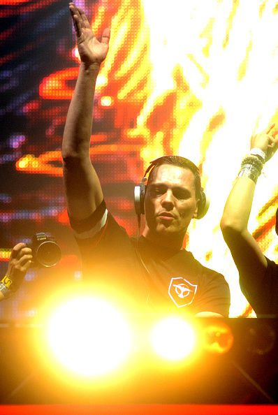 Tiësto photos | Ultra Music Festival | Miami, FL - march 27, 2015