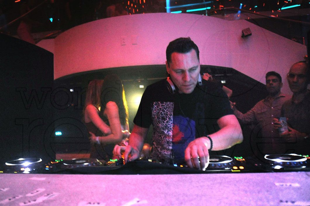 Tiësto photos | Liv Nightclub | Miami, FL - March 26, 2015