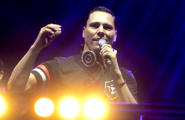 Tiësto photos | Ultra Music Festival | Miami, FL - march 27, 2015